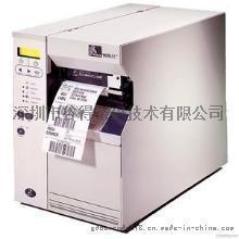 斑马(105SL Plus 300dpi) 条码打印机 不干胶标签机 标签打印机