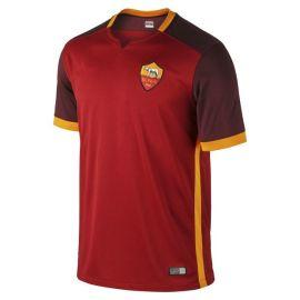 罗马球衣15-16新款赛季主场短袖足球队服10号托蒂泰版队服训练服