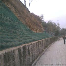 供应广西绿化护坡生态袋 生态修复环境保护土工石笼袋