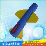 EVA火箭模型,玩具火箭炮弹