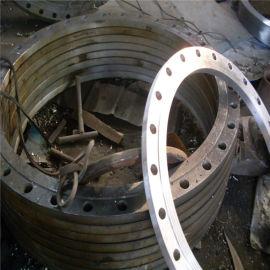 供应不锈钢法兰片 船用法兰平焊大口径法兰厂家直销