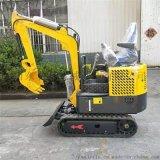 廠家直銷小型挖掘機 果園管理履帶小鉤機