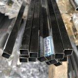 惠州不鏽鋼方管,光面201不鏽鋼方管