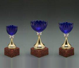 玻璃奖杯 - GB30403