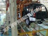 新型小轎車生產線  新型小轎車生產線