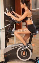 天津爱康津南区实体店体验立式健身车75017