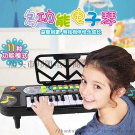 多功能電子琴