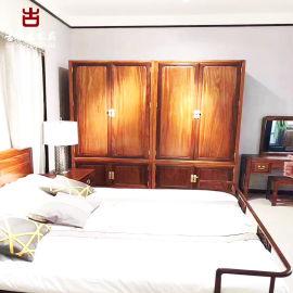 成都古典家具廠家,臥室、客廳、書房成套家具設計定制