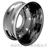 8孔鍛造鋁合金卡客車輪轂鋁輪1139