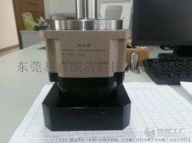 易合KMI行星减速机模切激光设备专用减速箱