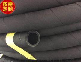 14*21光面夹线耐油橡胶管 编织燃油软胶管