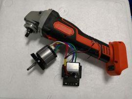 無刷角磨機 直流無刷角磨機 鋰電無刷角磨機