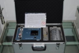 JWL-6六级筛孔撞击式空气微生物采样器路博
