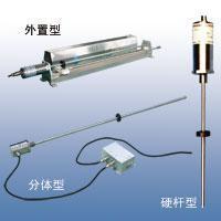 数字输出磁致伸缩线性位移传感器(KYDM-L)