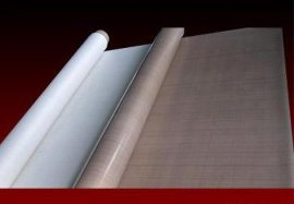 PTFE特(铁)氟龙耐高温漆布