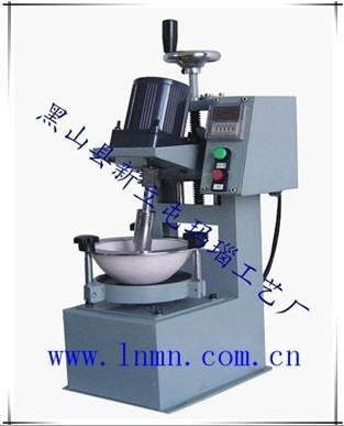 陶瓷研磨机(LNMN-120型)