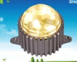 大功率LED点光源(HD-DGY-8001-3W)