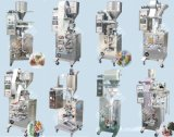 多種混合物料顆粒包裝機 多種混合茶包裝機 提供視頻