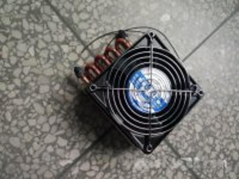 供应空调用铝翅片式蒸发器