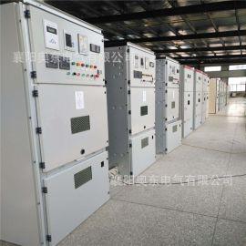 带断路器的软启动柜 一体化高压固态软启动柜