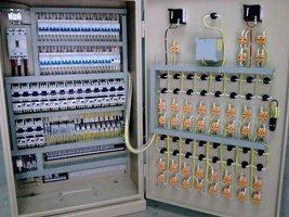 苏州上海电气控制柜生产供应商技术  质量可靠