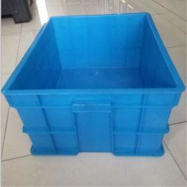 塑料箱  塑料周转箱 塑料加厚周转箱