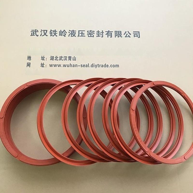 武汉厂家直销 耐高温高压氟胶夹布V组、ES、EKV系列220/250