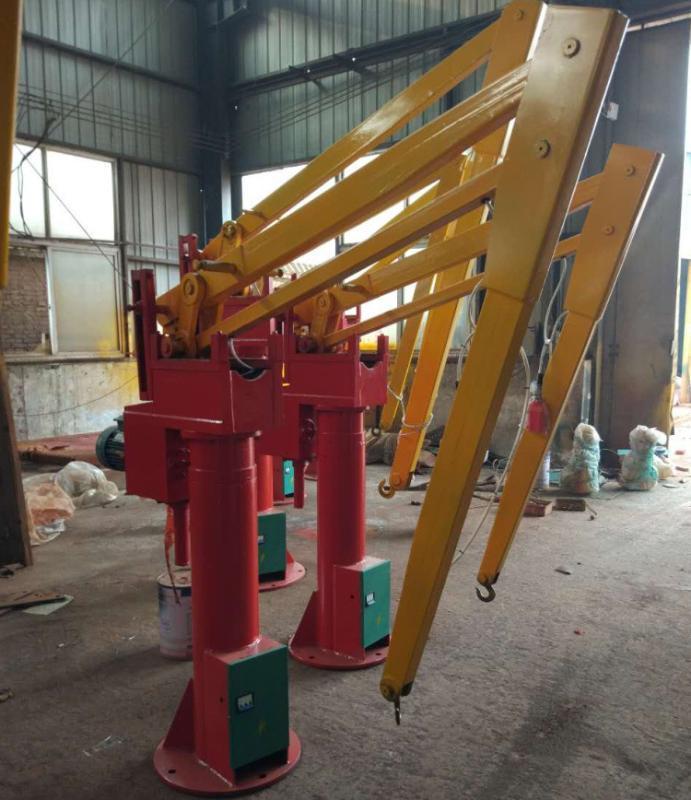 廠家直銷500公斤平衡吊 折臂吊 單臂吊