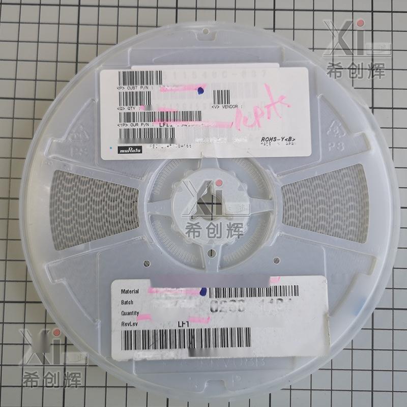 LFB212G45SG8A166滤波器MURATA