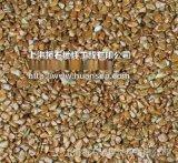 胶粘石透水地坪生态环保胶筑自然石排水彩石公园广场路面铺装