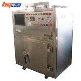 【定制】华青工业微波加热设备搅拌进口磁控管小型真空微波反应釜