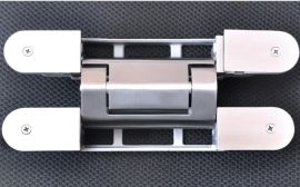 胜安 S320 美标三维暗藏可调合页
