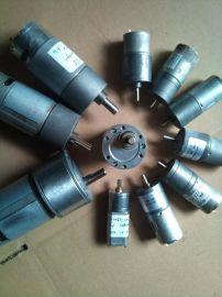 直流齿轮减速电机 正齿轮电机