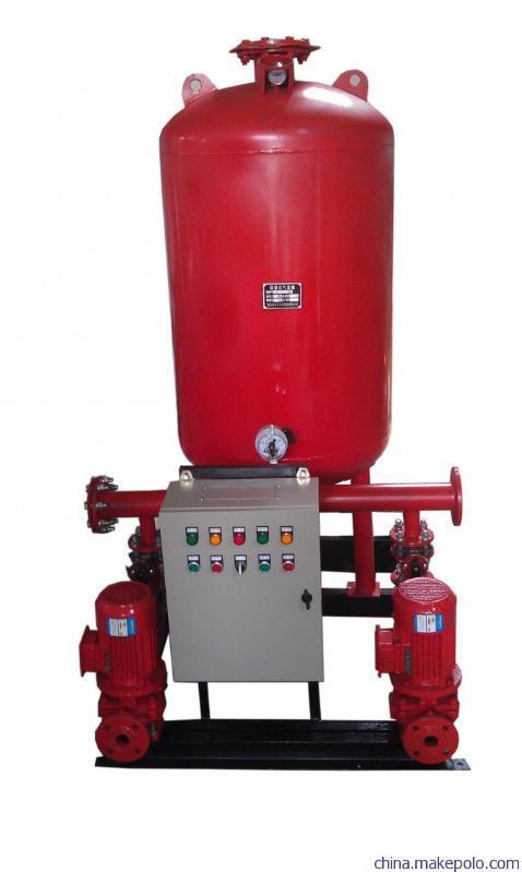 消防供水设备厂家供应