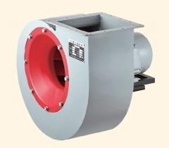 4-72系列A式耐高温离心通风机