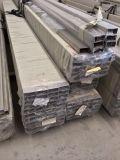 316L不鏽鋼焊接鋼管 50*50不鏽鋼方管