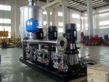 不鏽鋼生活變頻恆壓供水設備