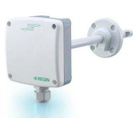 瑞典瑞晶REGIN二氧化碳变送器广州贤力电子设备总代理