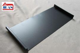 矮立边屋面板,钛锌板,铝镁锰板