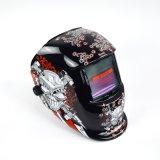 焊割  面罩头戴式电焊帽子