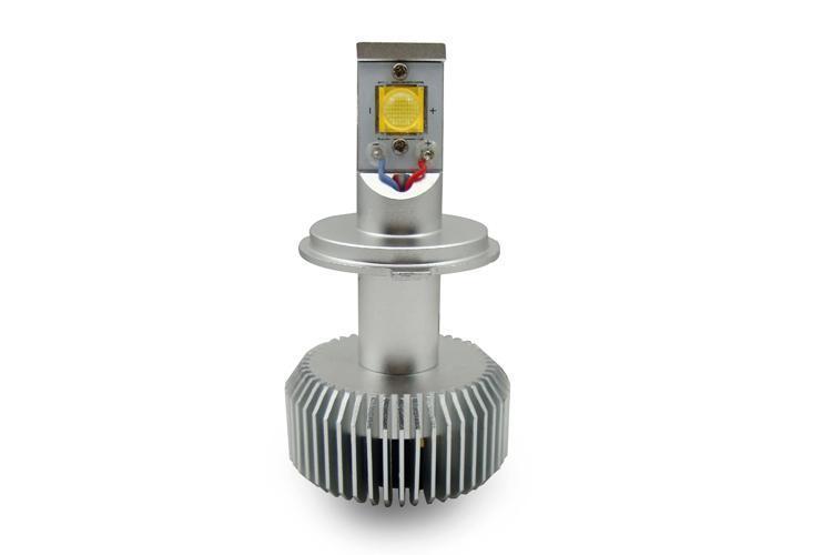 LED前大灯H4(18C) 正远  批发大功率 前照灯 高亮远近光灯 30W