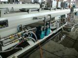 三层PP超静音排水管材生产线