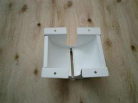 优质LED反射罩/高光扩散、可消除眩光