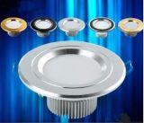 新款LED射燈廠家出售中山天花燈12w3w5w