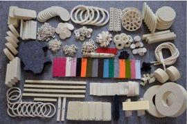 羊毛圈羊毛垫毛毡垫片毛毡缓冲垫毛毡密封垫