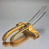 牛廚不鏽鋼西餐刀叉勺西餐食具刀叉勺套裝定製刀叉