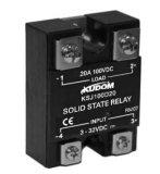 供应KUDOM库顿KSJ直流输出型固态继电器