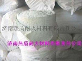 耐高温防火帘 **陶瓷纤维布厂家