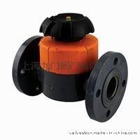 供应进口PVC塑料隔膜阀