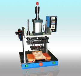 惠昕HX-A601竹签烙印机,雪糕棒商标机